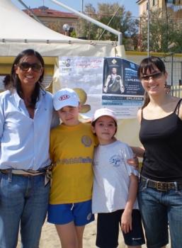4/5/2008 – Giornata nazionale per l'epilessia